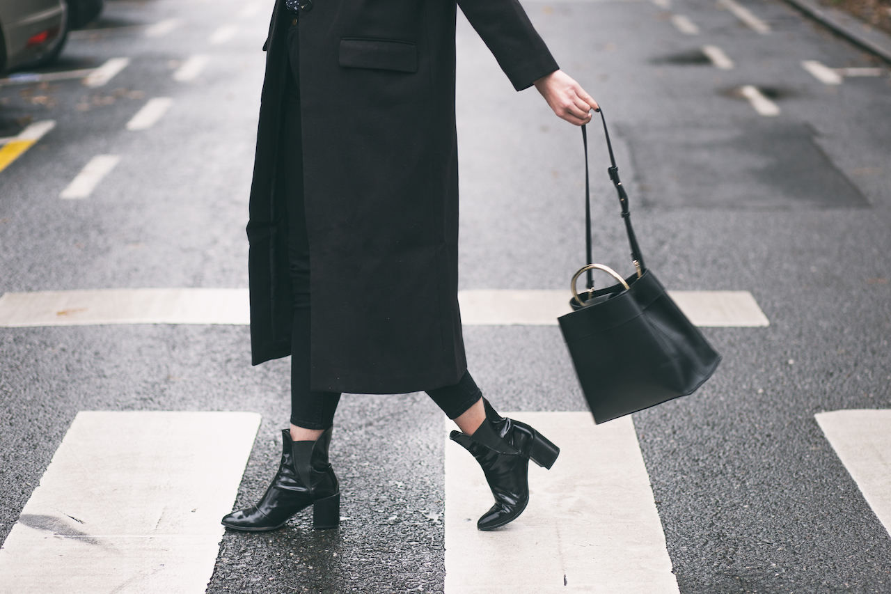 Modesty Is the 'New' Unexpected Fashion Trend