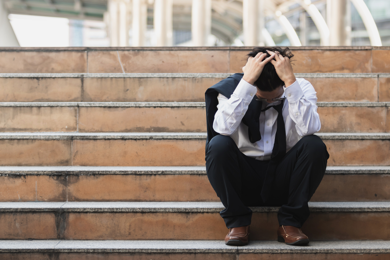 5 Common Actions That Lead to Failure