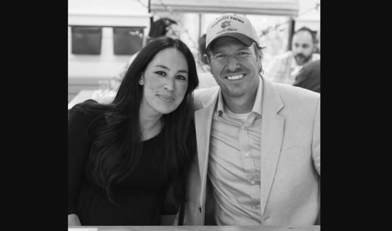 Chip Gaines Shares the One Thing He Had to Give up Before Marrying Joanna