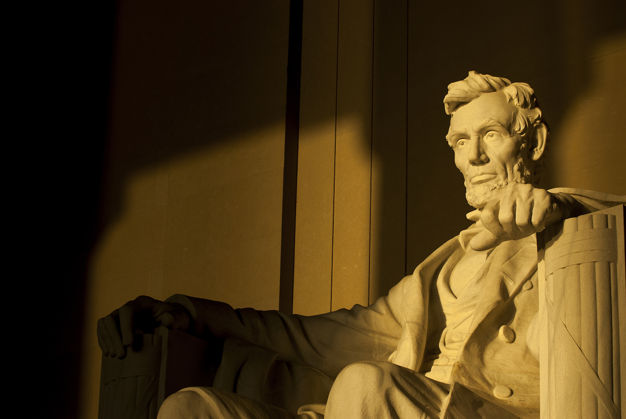 Abraham Lincoln's Advice on Healing a Divided Nation That We All Forgot About