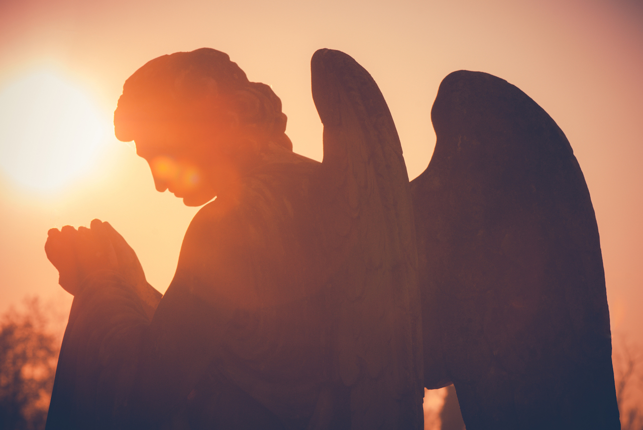 Billy Graham Shares the Incredible Truth About Angels