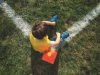 A Busy Mom's Guide to Volunteering