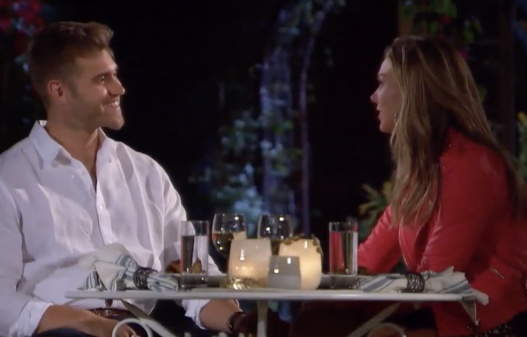 Jesus and Premarital Sex Make Big Appearance on 'The Bachelorette'