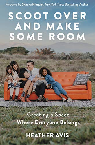 'Scoot over and Make Some Room': The Lucky Few's New Book Charges the Soul