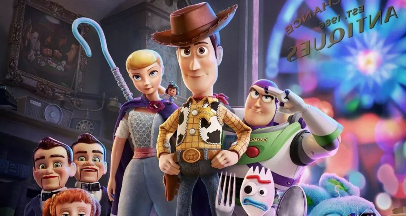 How Toy Story 4 Investigates Kingdom Identity and Purpose