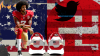 Nike Pulls Shoe Depicting American Flag after Kaepernick Calls them 'Offensive'