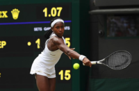 Tennis Prodigy, Coco Gauff: 'Before Every Match, My Dad and I Pray Together'