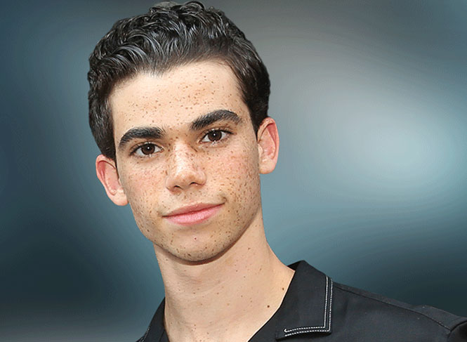 Disney Actor Cameron Boyce Dies at 20