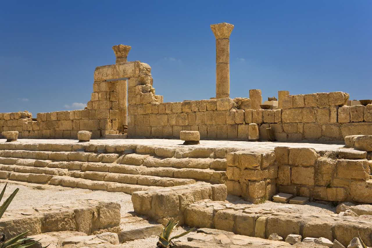 4 Crucial Biblical Sites in Jordan You Need to See