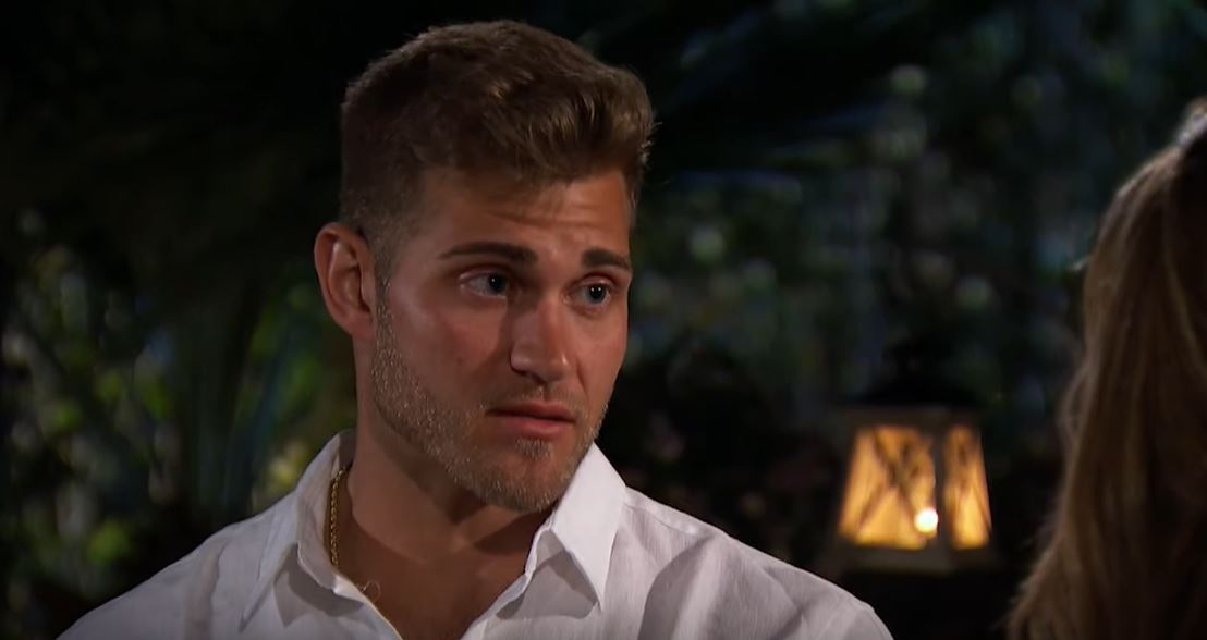 LIghtWorkers Christian Contestant Booted From Bachelorette Over Purity Stance
