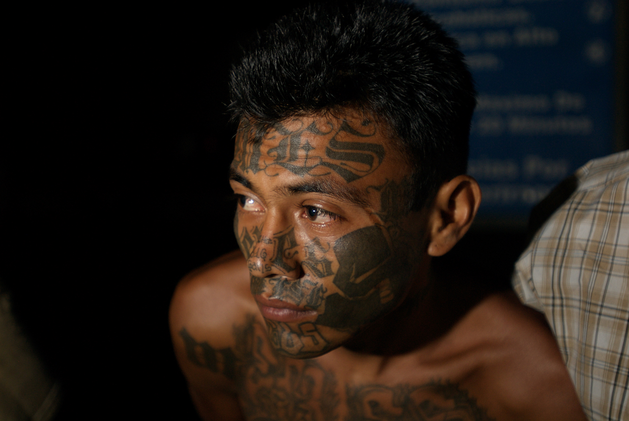 'Choosing Between God and The Gang': El Salvador Ministry Run By Ex-Hitman Freeing Men From Lives of Violence