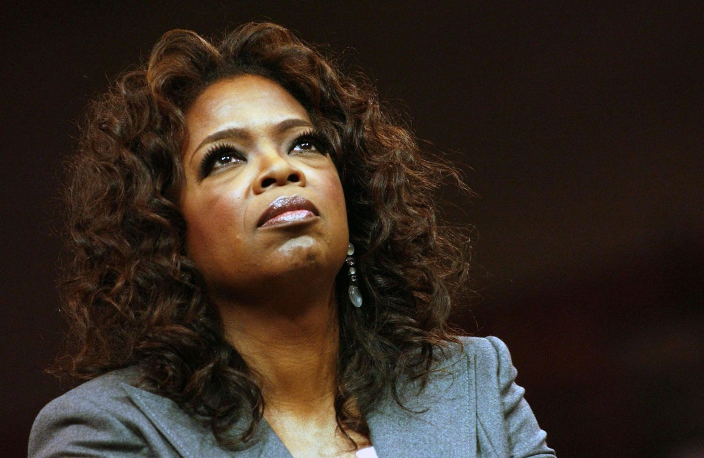 Oprah Says Shootings Result of Losing the 'Core Moral Center' Provided by Churches