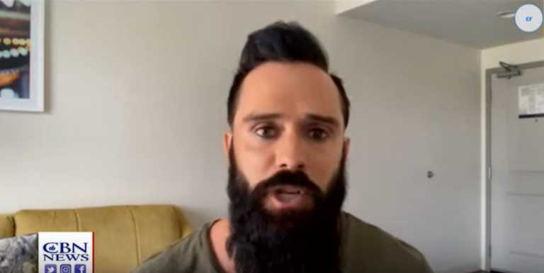 Skillet's John Cooper Explains Why He Wrote Hard-Hitting Facebook Post on Leaders Rejecting Faith