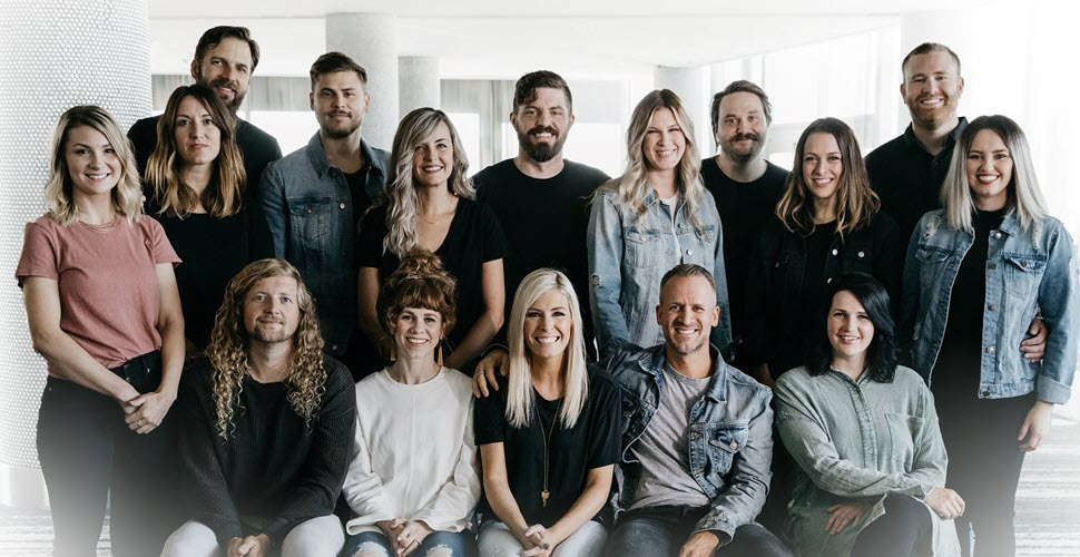Bethel Music Makes History: Nominated for a Record-Breaking 14 Dove Awards