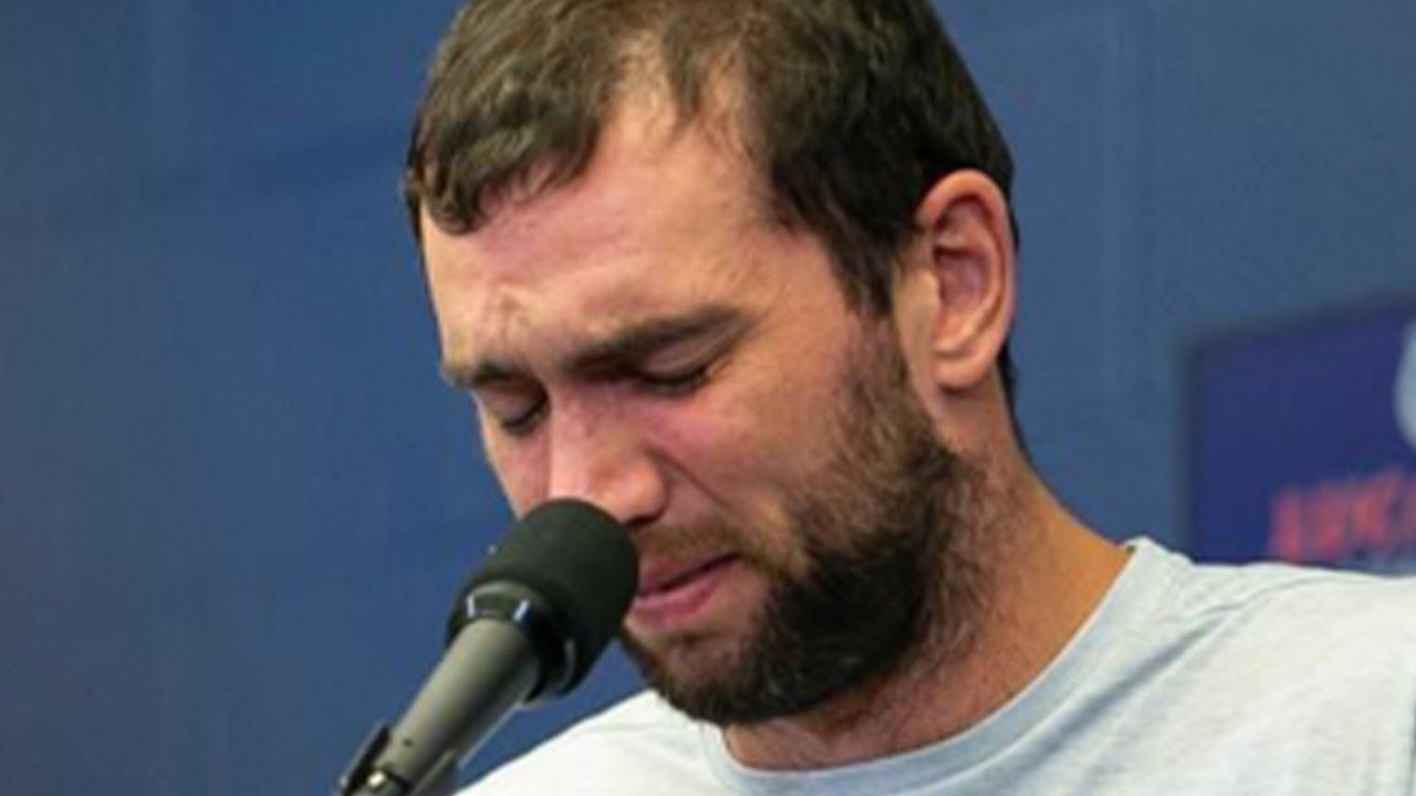 The Dehumanization of Andrew Luck: His Abrupt Retirement Sparks Big, Messy Reaction from NFL Fans + Media
