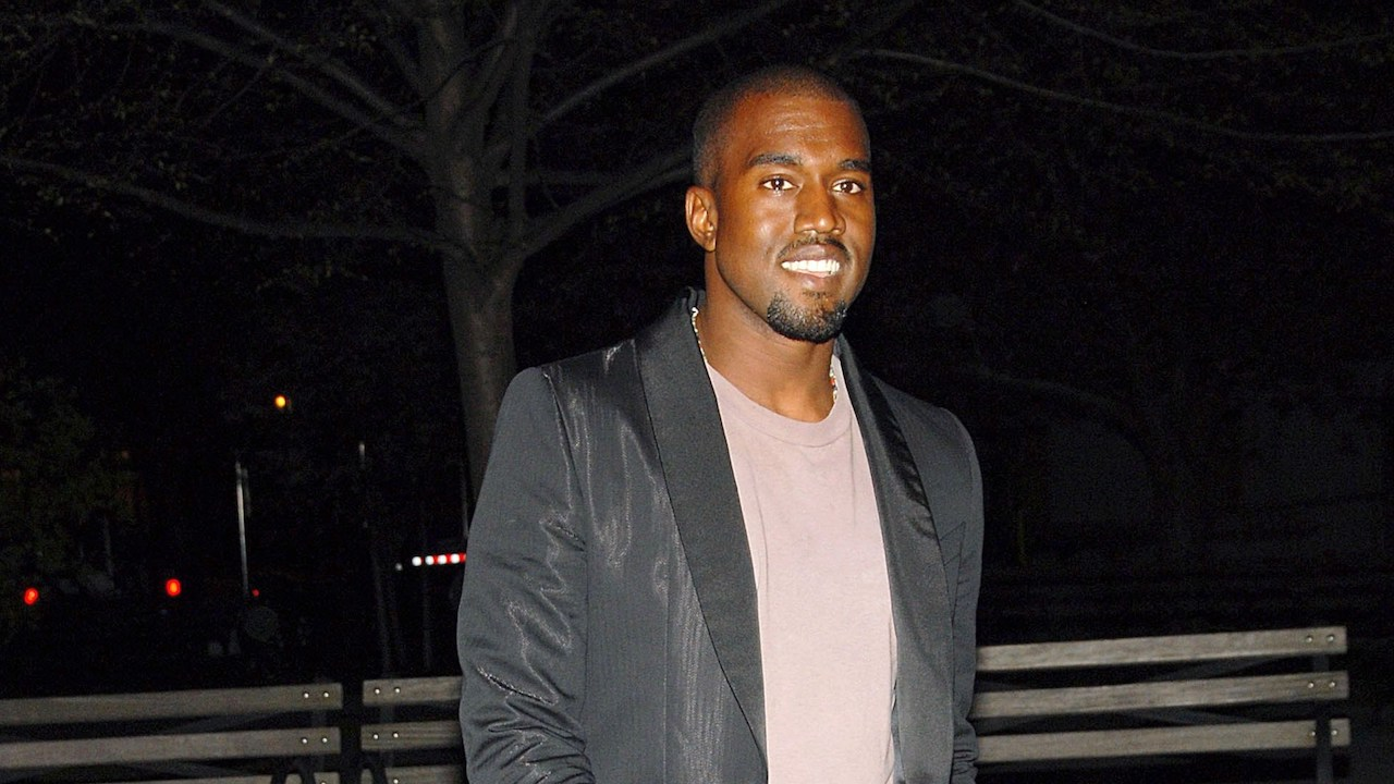 Jesus Christ is King': Kanye Announces He's Done with Secular Music