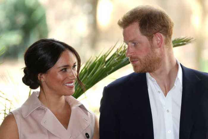 Done Being a Silent Witness to Meghan's Suffering, Prince Harry Releases Statement in Her Defense