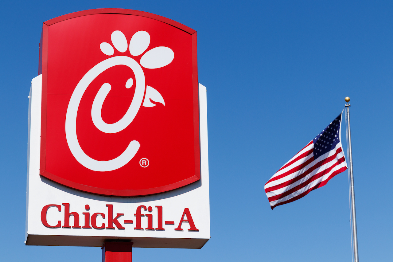 Former Chick-fil-A VP Reveals 'Essence of Remarkable Corporate Culture'