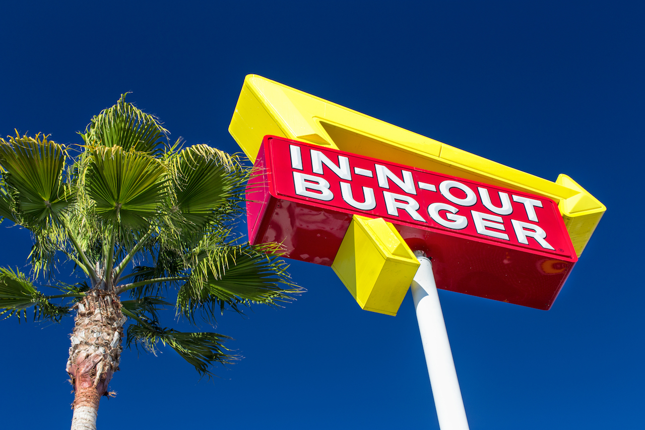 In-N-Out CEO Reveals the Vital Role Jesus Plays in Her Business