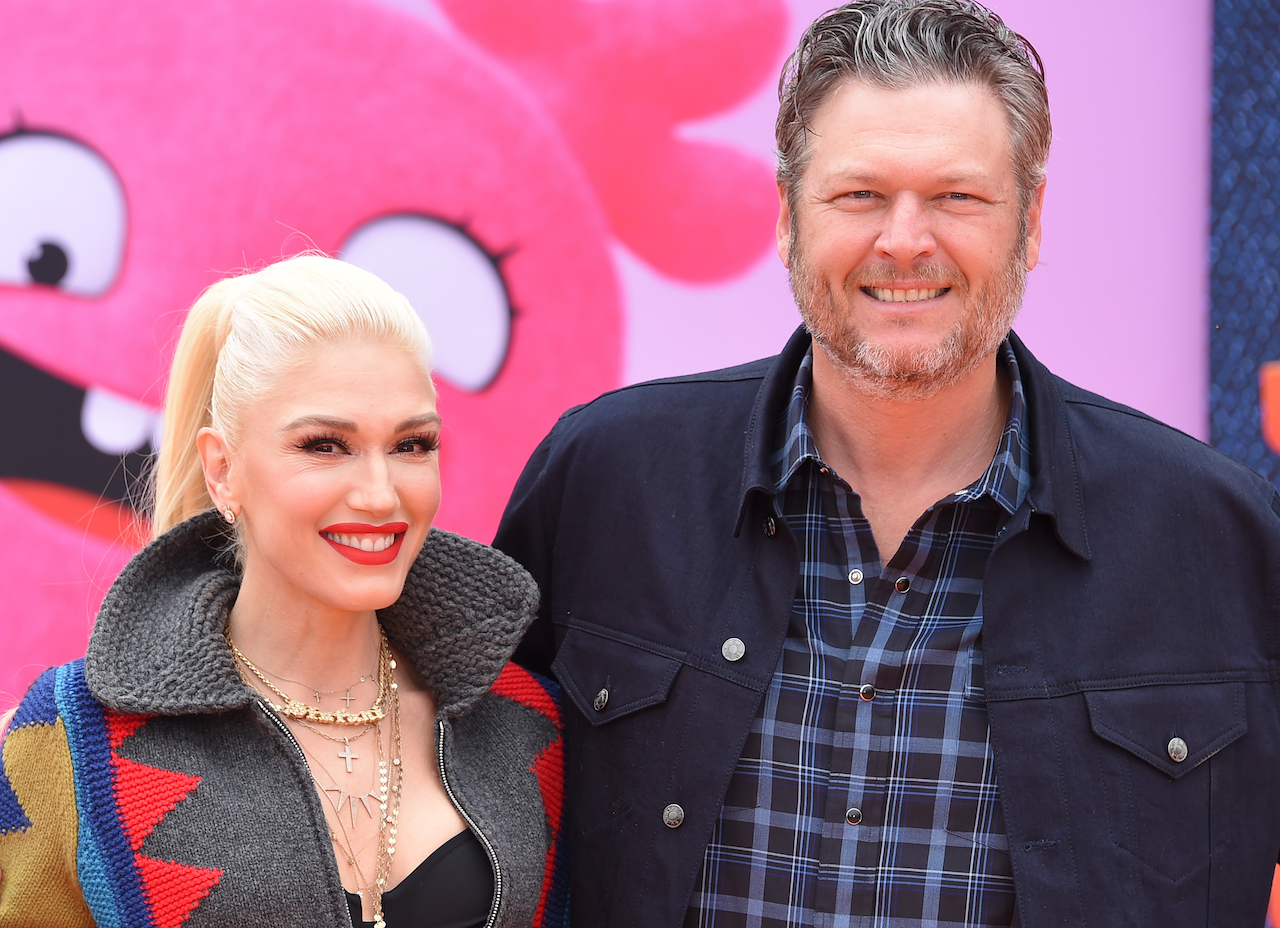'Jesus Got a Tight Grip': Blake Shelton Releases Worship Song, Blows up the Charts