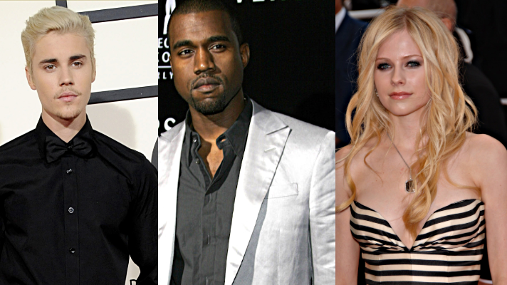 Justin Bieber, Avril Lavigne, Kanye West: Is It Okay for Famous Artists to Lead Worship?