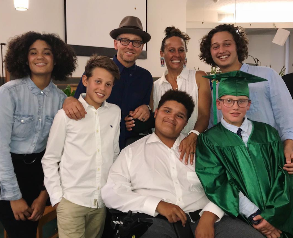 Tobymac's Oldest Son Tragically Dies, Shares Heartbreaking Final Texts: 'Love You, Dad'