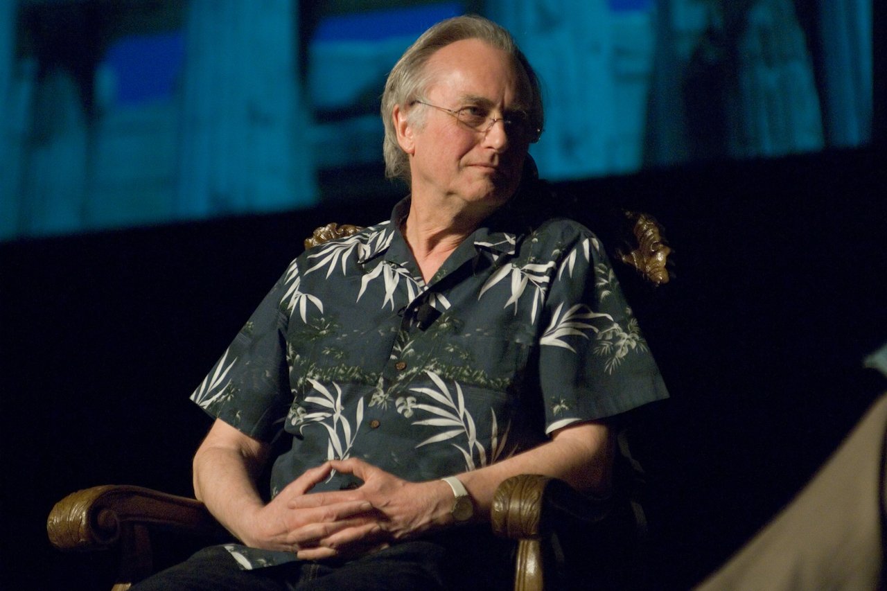 Famed Atheist Richard Dawkins Goes on Record: Getting Rid of God Would Cause Huge Problems
