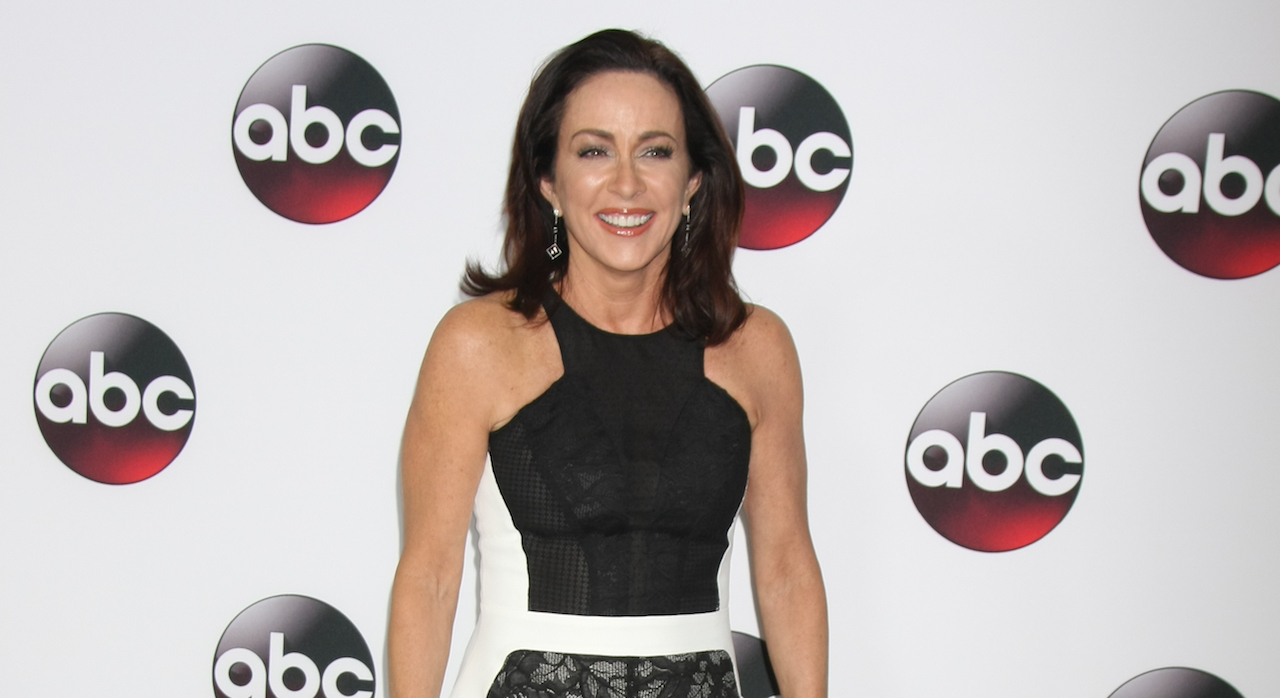 God Is in Control and Calling the Shots': How Actress Patricia Heaton's Faith Shaped Her Life