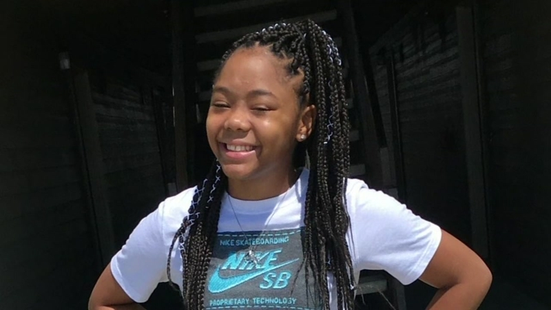 13-Year-Old Girl Dies Days After Being Bullied and 'Kicked in the Head' at School Aggravating Brain Tumor