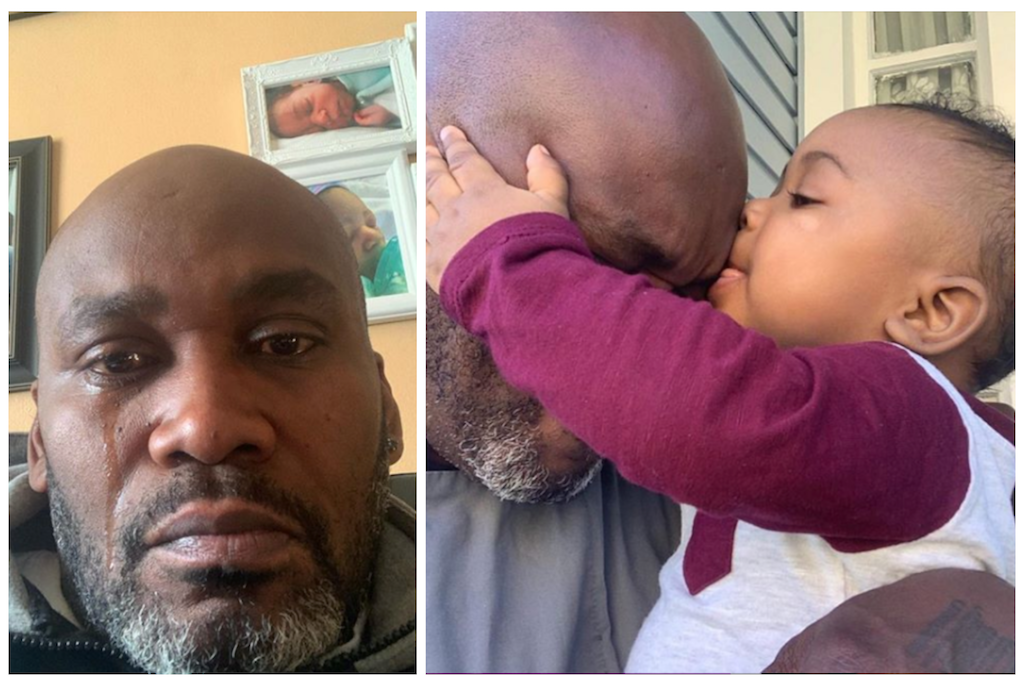 PRAY: Single Dad Discovers He's Not the Father of Son He Raised Alone, Must Surrender Child