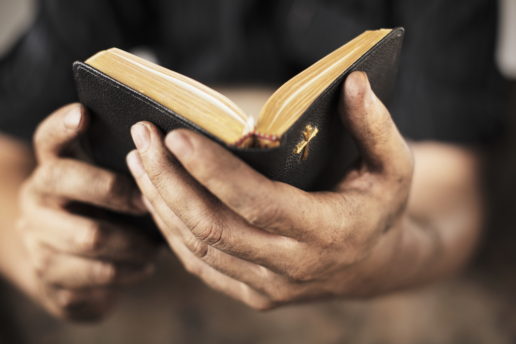 7 Things We Say All the Time That Are Actually Biblically Unsound